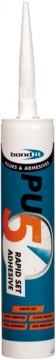 Pu 5 Rapid Set Wood Adhesive