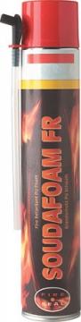 Expanding Foam, Fire Retardant