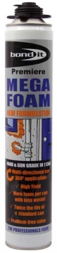 Mega Foam