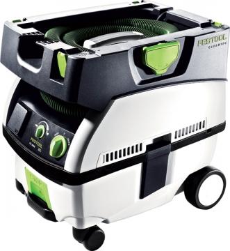 Festool Cleantec Ctl Mini Mobile Dust Extractor