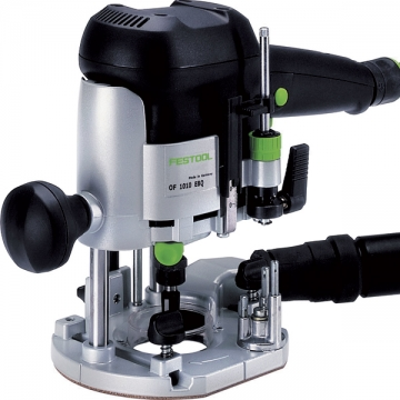 Festool Of 1010 Ebq-plus Plunge Router