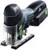 Festool Pendulum Carvex Psc 420 Li 15 And Li 18 Cordless Jigsaw