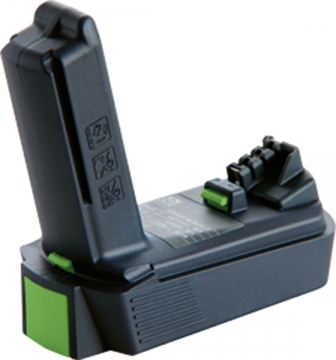 Festool Bp-xs 1.5ah Battery Pack