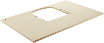 Festool Lp-ka65 Mft/3 Perforated Top