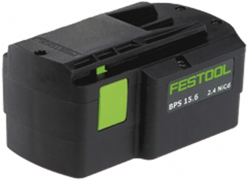 Festool Bps 15.6 S Nimh 3.0 Ah Battery Pack