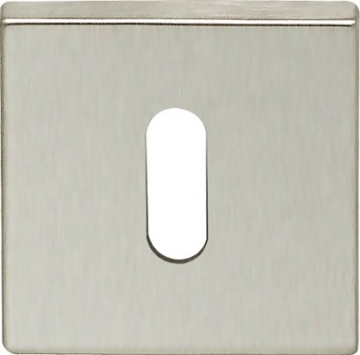Escutcheon, Standard Keyway