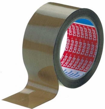 Solvent Rubber Packaging Tape