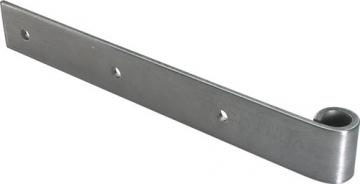 Stainless Steel Strap Hinge