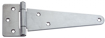 Stainless Steel Tee Hinge