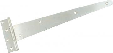 Mild Steel Medium Pattern Tee Hinge