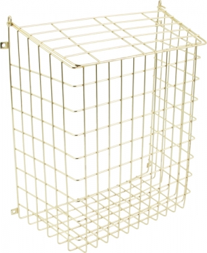 Letter Cage