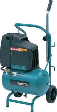 Makita Ac1300 2.0 Hp Air Compressor