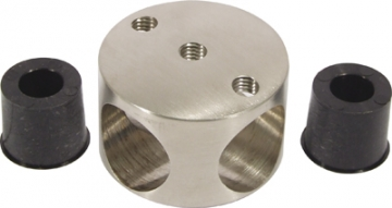 Cubicle Cross Connector