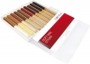 Hafele Soft Wax Sticks, Pack Of 20x 80mm Sticks