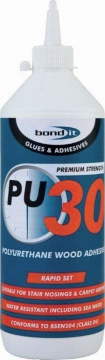 Water Resistant Pu Timber Adhesive