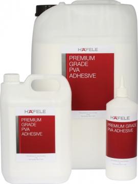 Hafele Pva Adhesive, Premium Grade