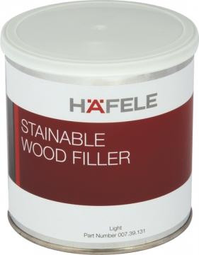 Hafele 2 Part Wood Filler