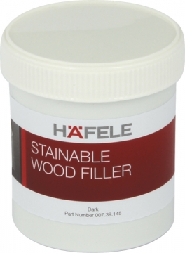 Hafele 1 Part Wood Filler