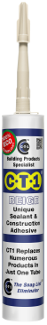 Ct1 Sealant Adhesive Beige