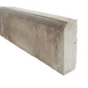 Concrete Bull Nosed Path Edging Ebn 50mm X 150mm X 915mm
